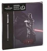Star Wars. Set regalo roller+diario Darth Vader Sheaffer