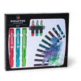 Set caligrafía maxi 3 grosores (F+M+B) Sheaffer