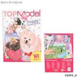 TopModel. Stiker World Doggy