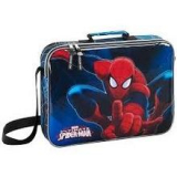 Spidermar Ultimate Cartera Extraescolar