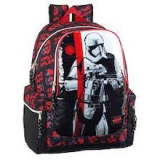 Star Wars VIII. Mochila Adaptable a Carro. 32 Cm.