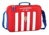 Real Sporting. Cartera Extraescolar