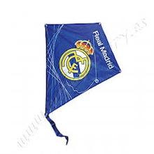 Real Madrid. Cometa
