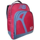 New Balance Mochila Raem Up  (Azul y Rosa)