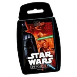 Cartas Star Wars Capitulos I-III