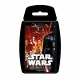 Cartas Star Wars Capitulos IV-V