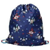 Saco Mochila  Mickey Mouse Happiness