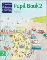 2º a 4ep Literacy Primary Pupil Book 2