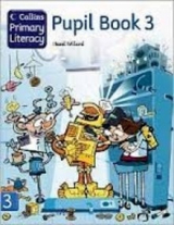 5 y 6ep Literacy Primary Pupil Book 3