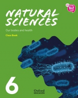 6ep New Think Do Learn Natural Sciences 6. Class Book. Our Bodies And Health (National Edition)