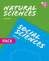 3EP  (MADRID) New Think Do Learn Natural & 38; Social Sciences 3. Class Book Pack
