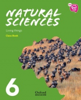 6ep New Think Do Learn Natural Sciences 6. Class Book. Living Things (National Edition)