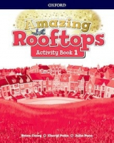 1ep Amazing Rooftops 1. Activity Book