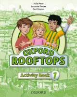 1ep Rooftops (Activity Book+Cd)