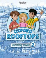 2ep Rooftops (Activity Book+Cd) (2014)