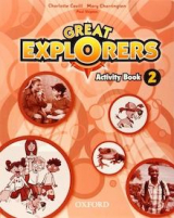 2ep Great Explorers (Activity Book)