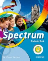 1eso Spectrum 1. Student'S Book