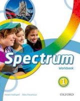 1eso Spectrum 1. Workbook