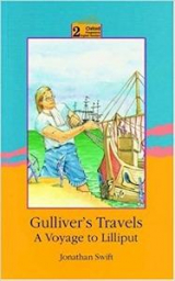 Gulliver'S Travels. a Voyage To Lilliput