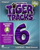 6ep Tiger Tracks   *A*   (Activity) Reinforcement  (14).