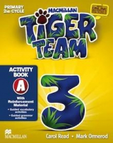 3ep Tiger Team   *A*  ( Activity Pack) Reinforcement (14)