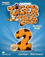 2ep Tiger Tales  (Activity Book)   (14)
