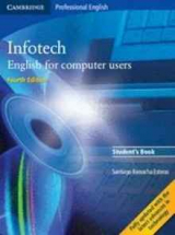 INFOTECH ENGLISH FOR COMPUTERS (4A.ED) (Libro Alumno)