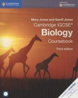3eso Camb.Igcse Biology Coursebook (+Cd)