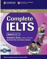 COMPLETE IELTS BANDS 6.5-7.5 STUDENTS-SIN KEY+CD (C1)   (14)