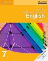 1 y 2 Eso Cambridge Checkpoint English Coursebook 7