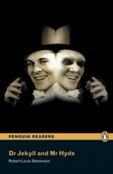 Penguin Readers 3: Dr Jekyll and Mr Hyde Book & 38; MP3 Pack