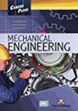 MECHANICAL ENGINEERING SB 15 CAREER PATHS