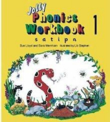 5años  Workbook 1 Jolly Phonics