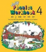 1ep Workbook 4 Jolly Phonics