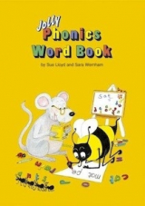 Jolly Phonics Word Book (Palabras)