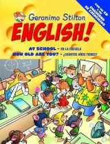 Geronimo Stilton English. At School.1