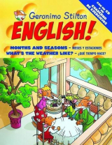 Geronimo Stilton English! 6