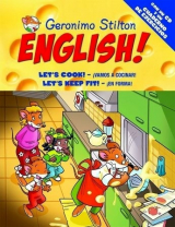Geronimo Stilton English! 10