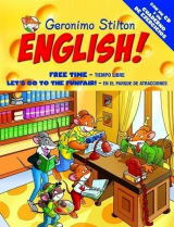 Geronimo Stilton English! 11