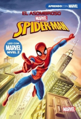 Spider-Man (Leo con Marvel - Nivel 2)