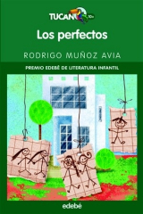 Los Perfectos (Tv77) (Edb)