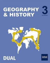 3eso Inicia Dual Geography and History  Student's Book Pack