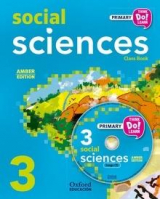 3ep Think Social Science Amber (+Cd).Amber Modulos( 15)