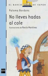 No Lleves Hadas al Cole