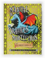 Manual de Dragones Mortíferos