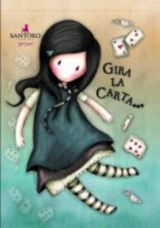 Gorjuss. Gira la Carta